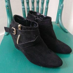 Mossimo Wedge Heels